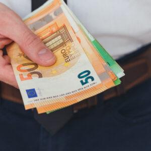 Compensación y absorción del Salario