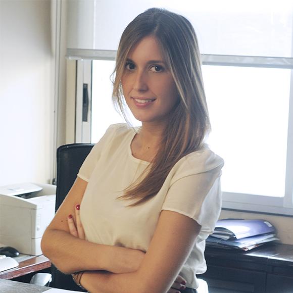 Georgina Martí Vallespí - Abogada